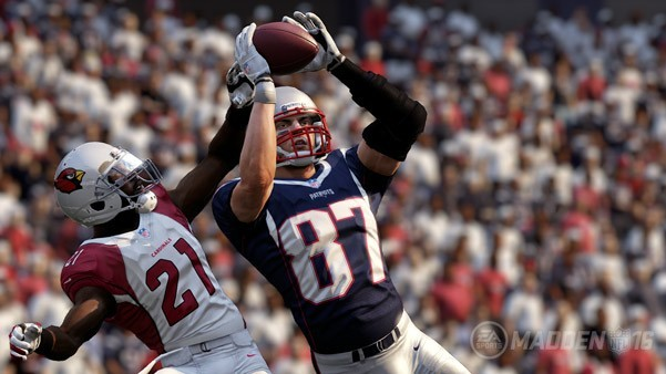 Madden NFL 16 Screenshot #18 for PS4