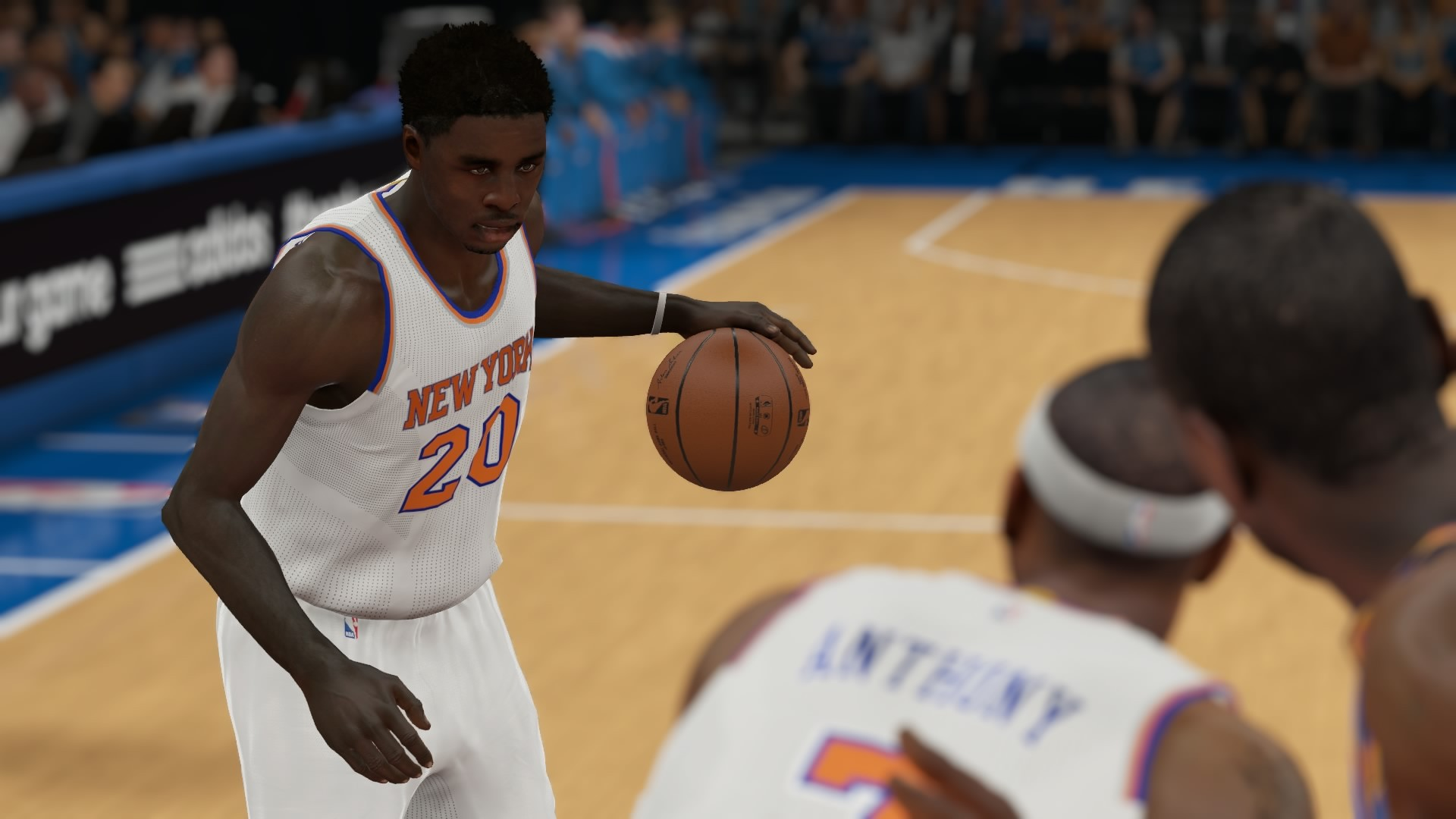 NBA 2K16 Screenshot #4 for PS4 - Operation Sports