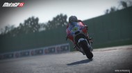 MotoGP 15 screenshot #2 for PS4 - Click to view