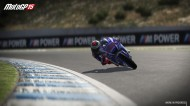 MotoGP 15 screenshot #3 for PS4 - Click to view