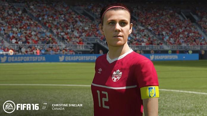 FIFA 16 Screenshot #2 for PS4