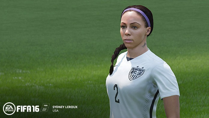 FIFA 16 Screenshot #3 for PS4