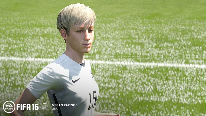 FIFA 16 Screenshot #4 for PS4