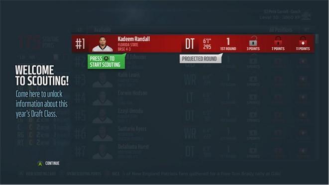 Madden NFL 16 Screenshot #24 for Xbox One