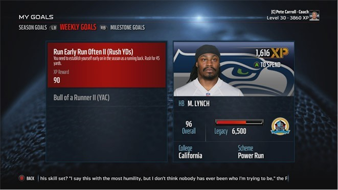 Madden NFL 16 Screenshot #29 for PS4