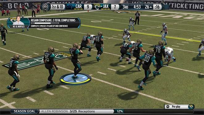 Madden NFL 16 Screenshot #31 for PS4