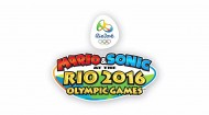 Mario & Sonic at the Rio 2016 Olympic Games screenshot #1 for 3DS, Wii U - Click to view