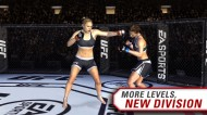 EA Sports UFC Mobile screenshot #8 for iOS - Click to view