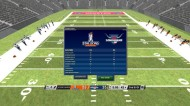Axis Football 2015 screenshot #4 for PC - Click to view