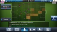 PES Club Manager screenshot #4 for iOS - Click to view