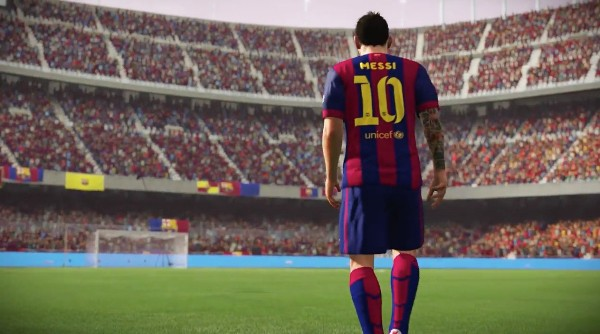 FIFA 16 Screenshot #10 for PS4