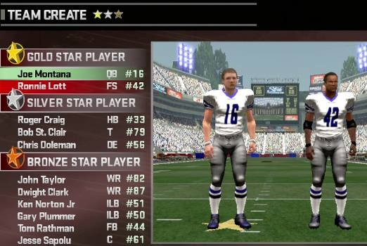 Operation Sports Screenshot #970 for Xbox 360