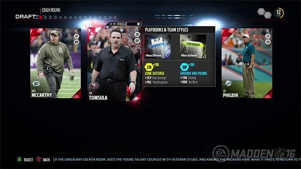 Madden NFL 16 Screenshot #40 for Xbox One