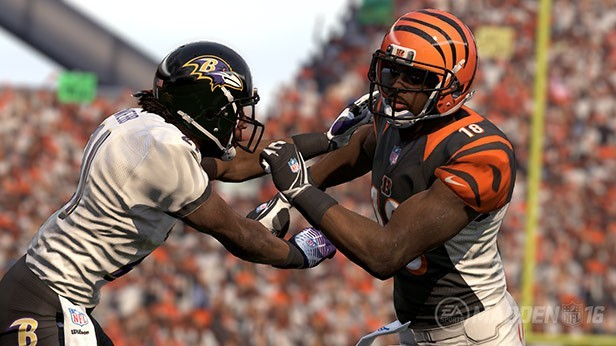 Madden NFL 16 Screenshot #49 for Xbox One