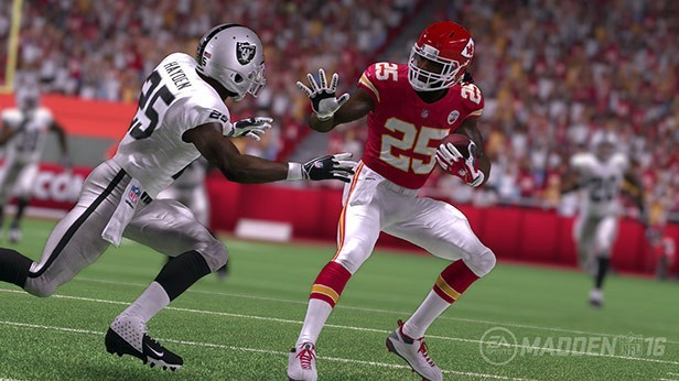Madden NFL 16 Screenshot #51 for Xbox One