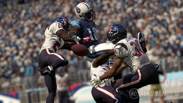Madden NFL 16 Screenshot #53 for Xbox One