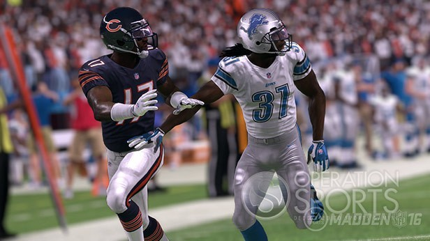 Madden NFL 16 Screenshot #65 for Xbox One