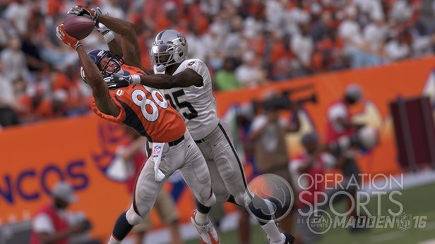 Madden NFL 16 Screenshot #72 for Xbox One
