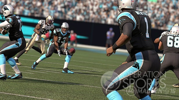 Madden NFL 16 Screenshot #73 for Xbox One