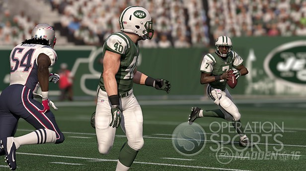 Madden NFL 16 Screenshot #75 for Xbox One