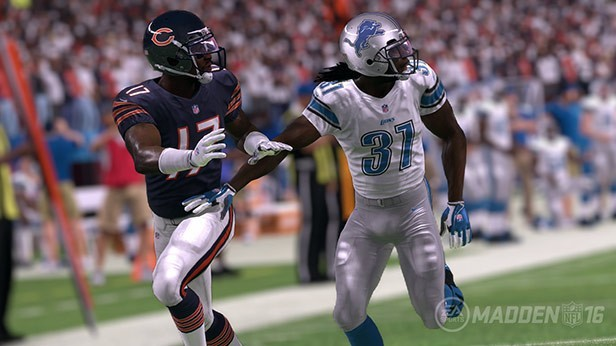 Madden NFL 16 Screenshot #38 for PS4