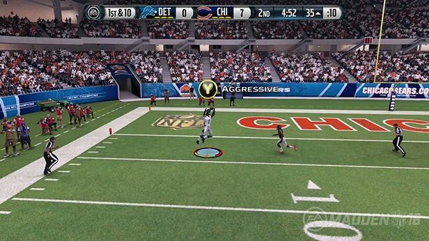 Madden NFL 16 Screenshot #42 for PS4
