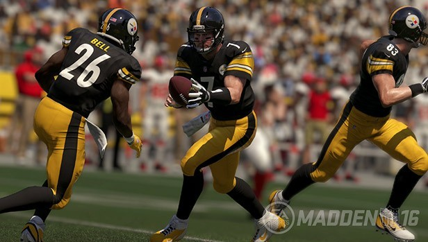 Madden NFL 16 Screenshot #48 for PS4