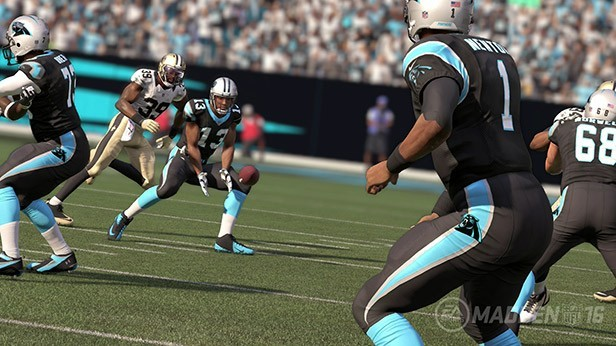 Madden NFL 16 Screenshot #52 for PS4