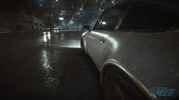 Need for Speed Screenshot #14 for PS4