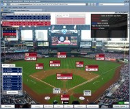 Dynasty League Baseball Online screenshot #71 for PC - Click to view