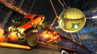 Rocket League screenshot #1 for PC, PS4 - Click to view