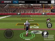 Madden NFL Mobile screenshot gallery - Click to view
