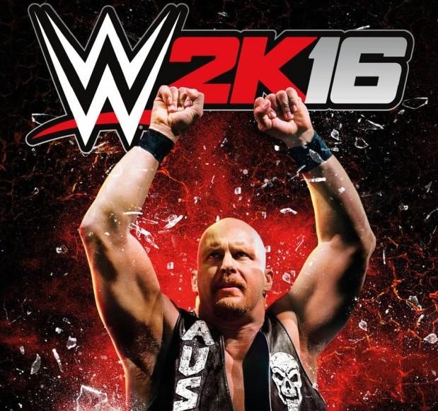 WWE 2K16 Screenshot #4 for PS4