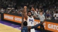 NBA 2K15 screenshot #320 for PS4 - Click to view