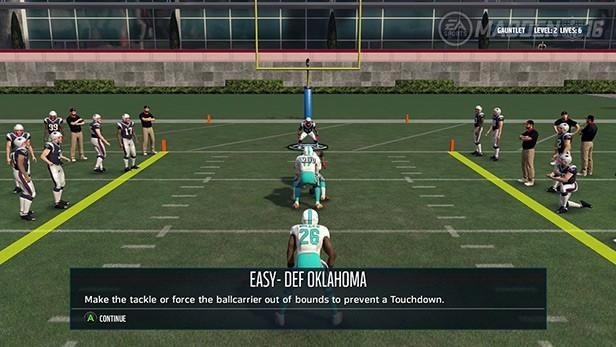 Madden NFL 16 Screenshot #105 for Xbox One