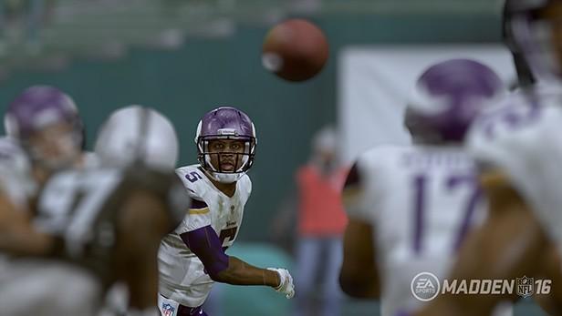 Madden NFL 16 Screenshot #84 for PS4