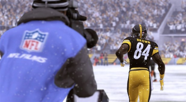 Madden NFL 16 Screenshot #85 for PS4