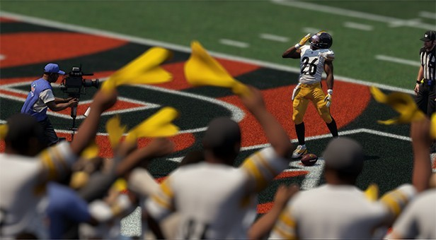 Madden NFL 16 Screenshot #88 for PS4