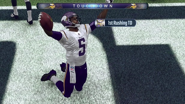 Madden NFL 16 Screenshot #89 for PS4