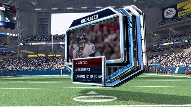Madden NFL 16 Screenshot #90 for PS4