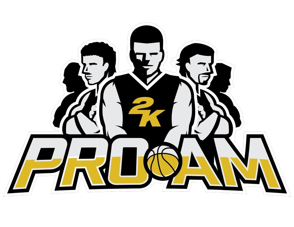 NBA 2K16 - Pro AM