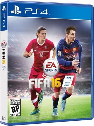 FIFA 16 Screenshot #55 for PS4