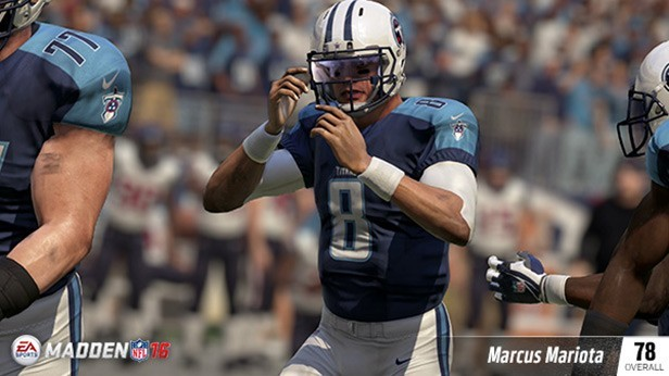 Madden NFL 16 Screenshot #108 for PS4