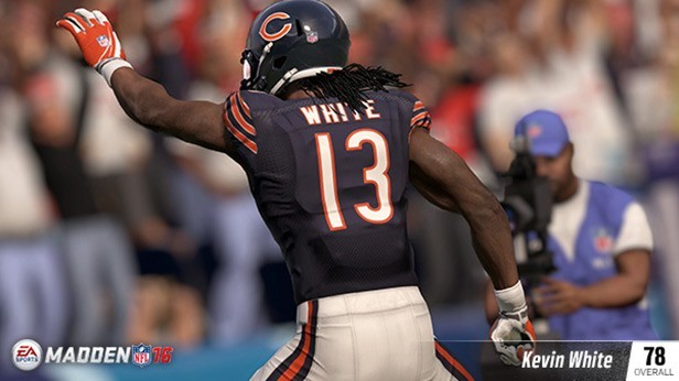 Madden NFL 16 Screenshot #109 for PS4