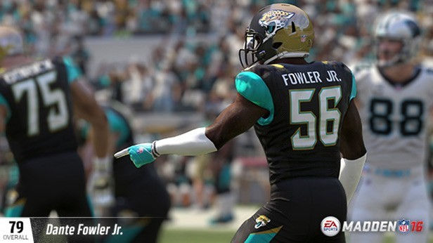 Madden NFL 16 Screenshot #111 for PS4