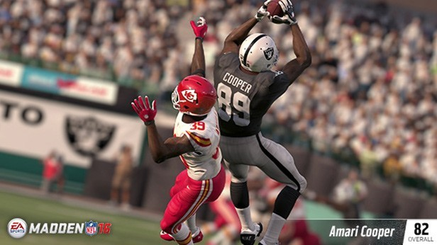 Madden NFL 16 Screenshot #117 for PS4