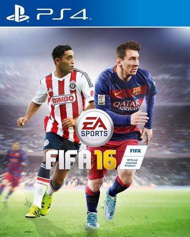 FIFA 16 Screenshot #61 for PS4