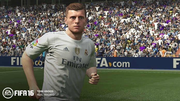 FIFA 16 Screenshot #67 for PS4