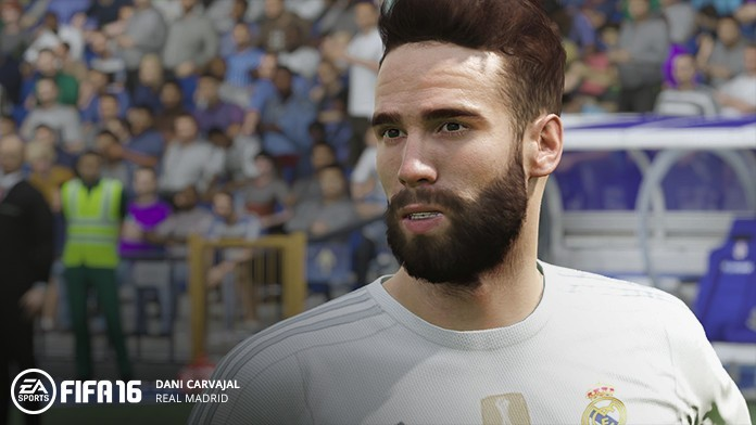 FIFA 16 Screenshot #68 for PS4