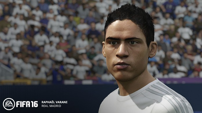 FIFA 16 Screenshot #48 for Xbox One